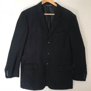 Perry Ellis suit jacket